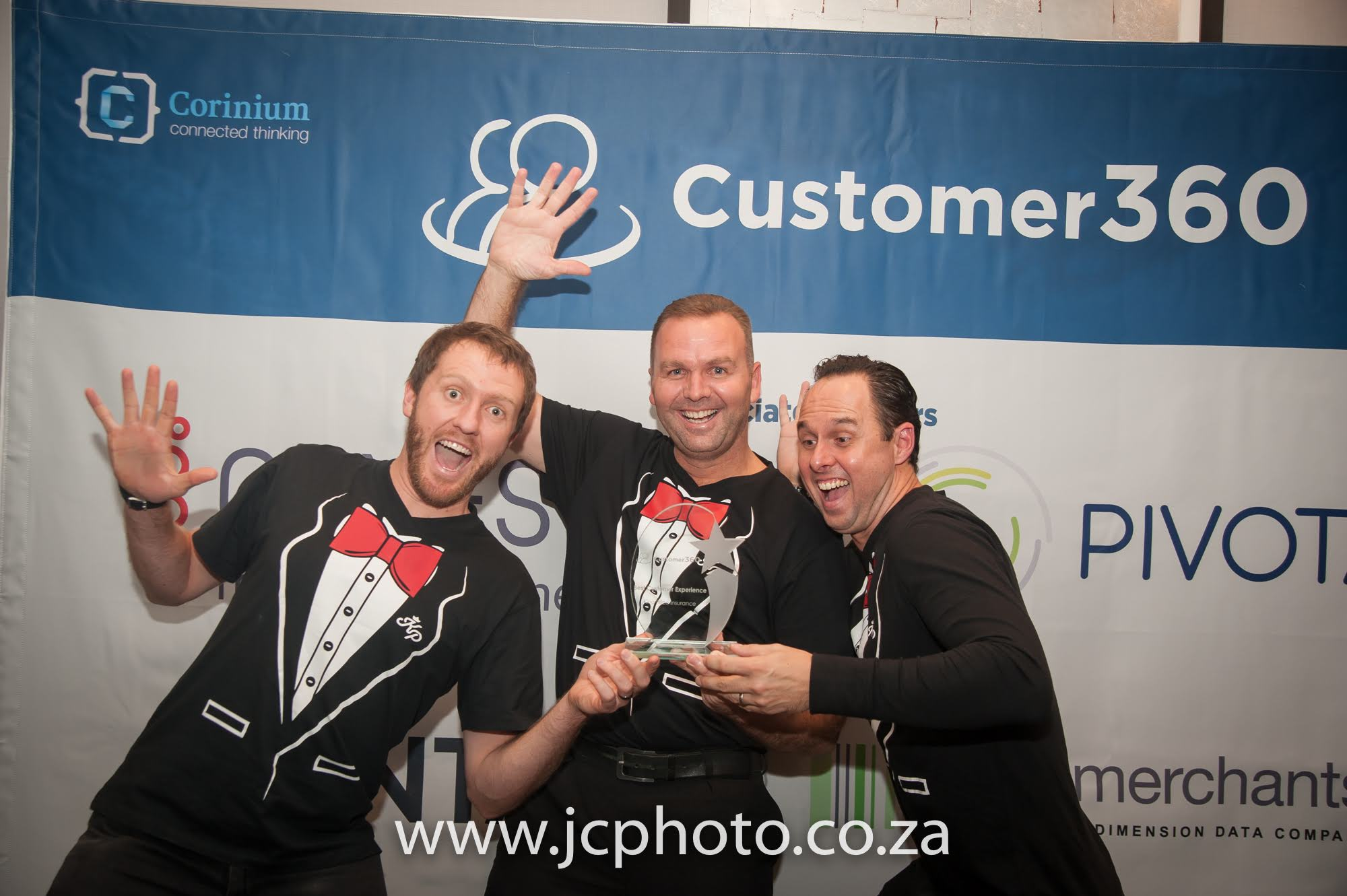 c360 awards