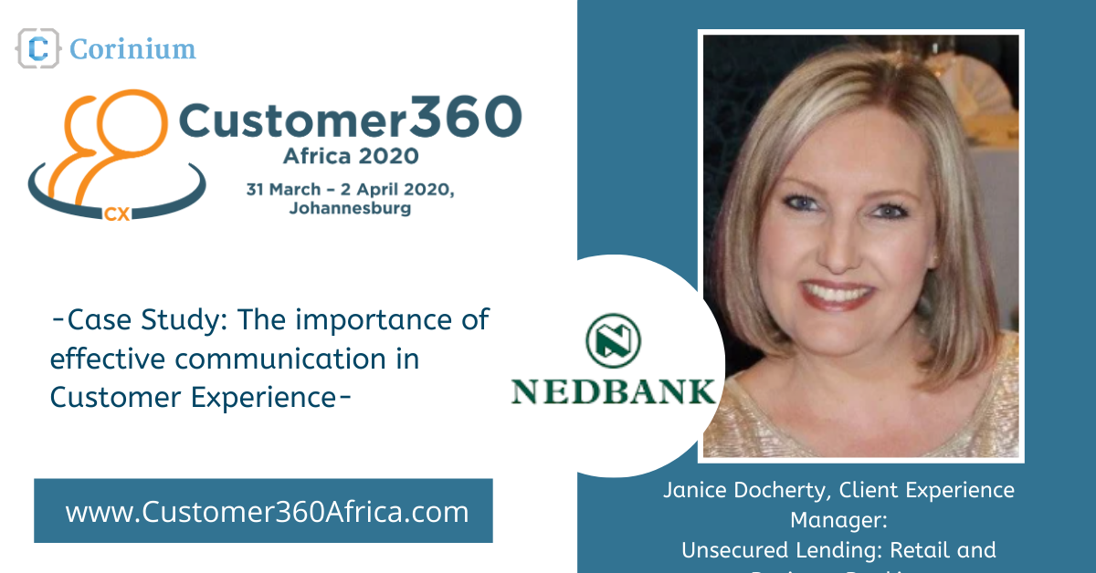 Janice Docherty - C360 Featured Speaker