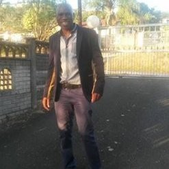 Aaron Mfunda