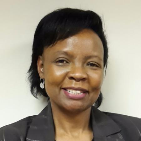 Joanna Ndebele