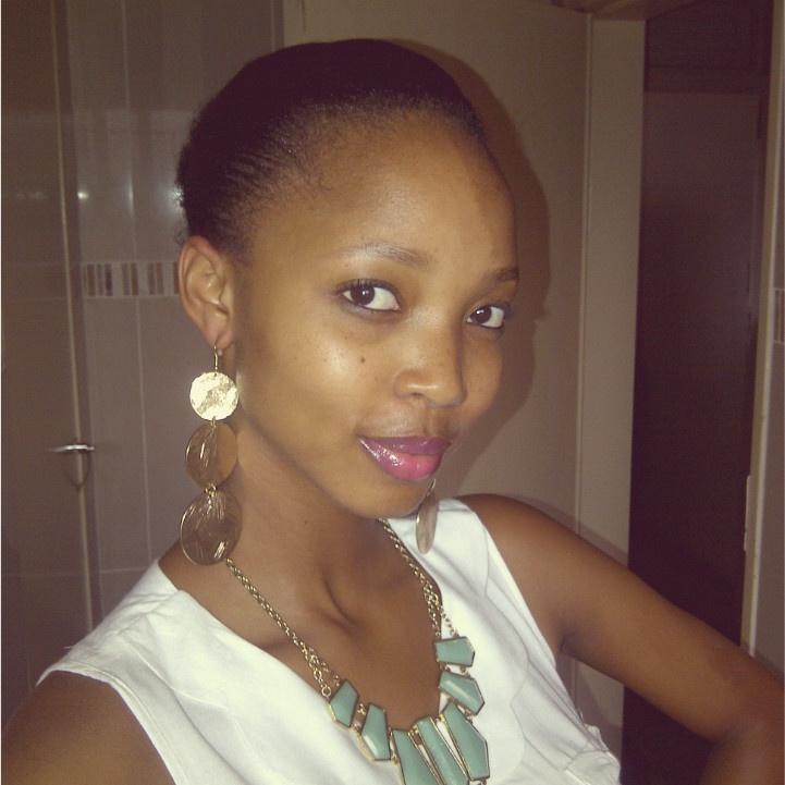 Khanyisile Maseko