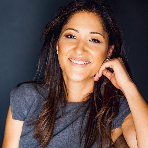 Michelle Ashen-Abrahams