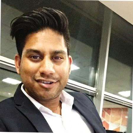 Niren Mungar Ram