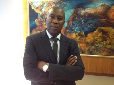 Thulani Dlamini