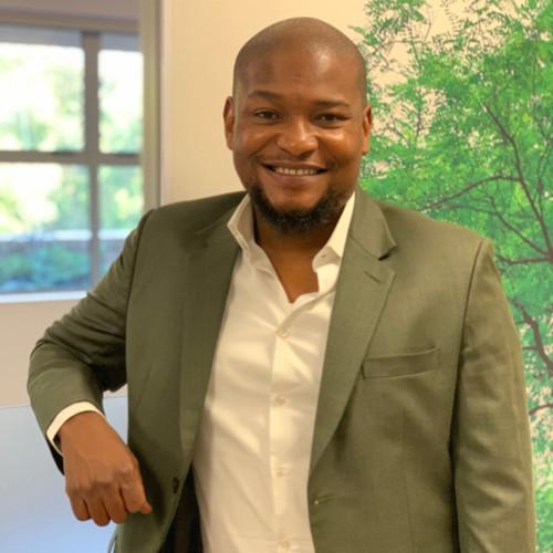 Tshepo Motshegoa